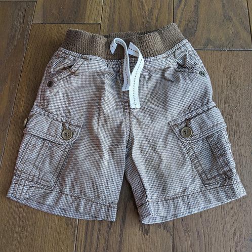 Matalan Brown Shorts