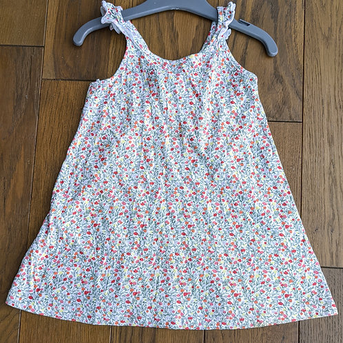 H&M Ditzy Tennis Dress