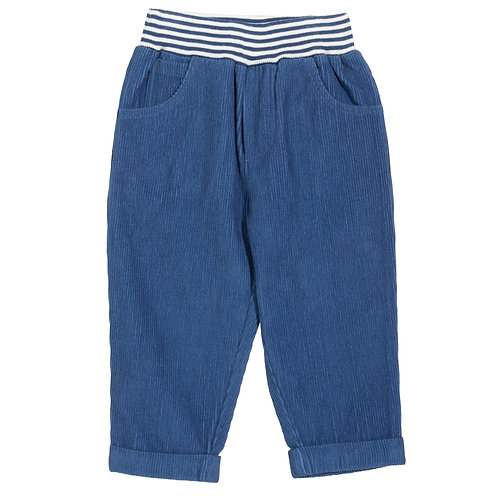 Kite Cord Pull Up Trousers