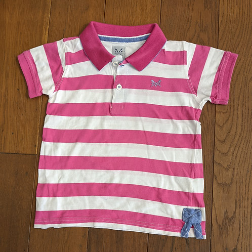 Crew Clothing Polo Shirt
