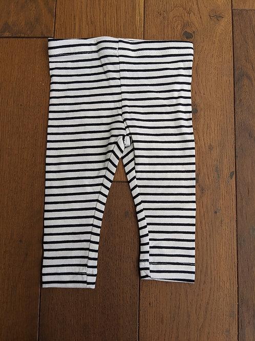 Hema Striped Leggings