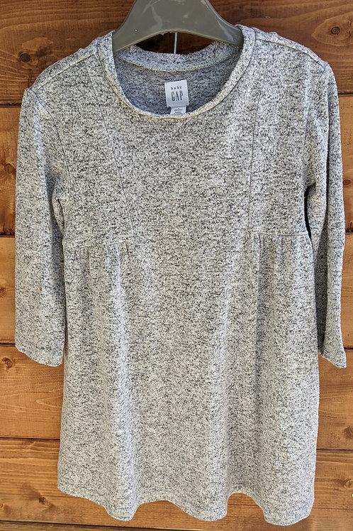 Gap Grey Marl Dress