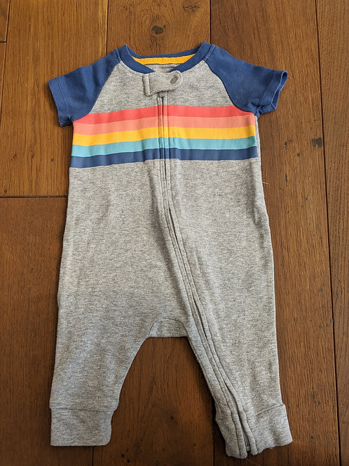 Gap Rainbow Romper