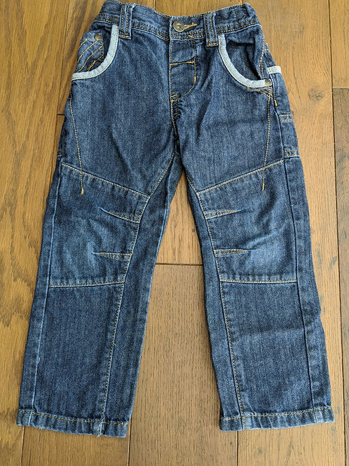 F&F Double Ridge Jeans