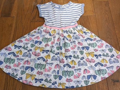 John Lewis Butterfly Dress