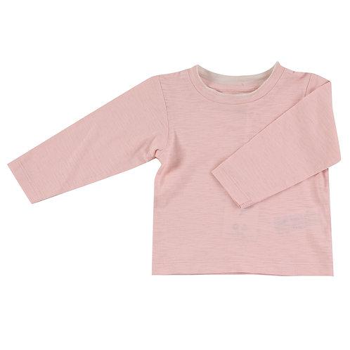 Long Sleeve T-shirt, Pink