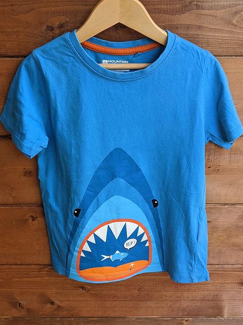 Mountain Warehouse 'Jaws' T-Shirt