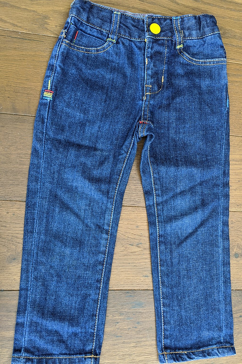 Little Bird Retro Jeans