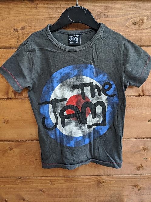 Next The Jam T-Shirt