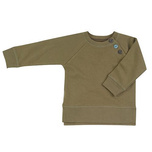 Summer Sweatshirt, Olive