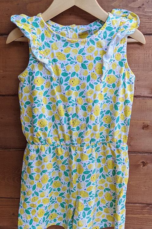 TU Lemon Playsuit