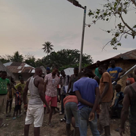 Light Up Rural Villages
