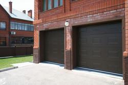 Производство гаражных ворот цена