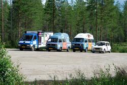 Scandinavie Expeditie, team 1256