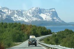 Scandinavie Expeditie, team 1104