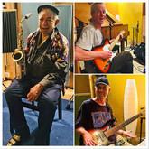 Jim Cuomo Trio