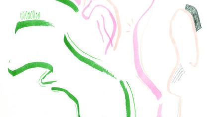 Hannah McKittrick 'Slippery' - Review by Matt Hoyne