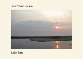 Tom Allen-Graham 'Lake Tyers' -  Review by Matt Hoyne
