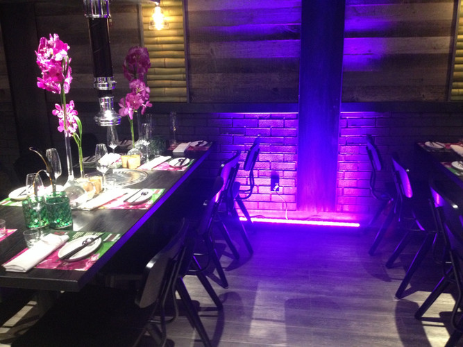 Private event second floor 1