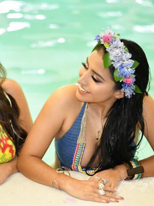 Miss Peru Connecticut