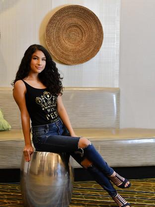 Miss Peru CT