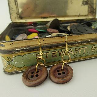 Brown Button Earrings 4.jpg