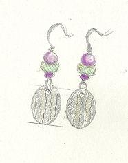 Prasiolite and Amethyst Earrings.jpg