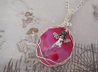 Pink Agate Fairy Pendant SP 5.jpg