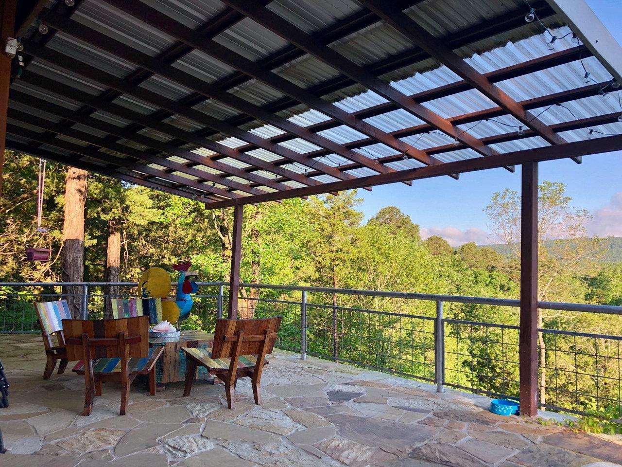 Sky House Mindful Yoga Retreat