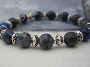 Terra Jasper Blue SP bracelet 1.jpg