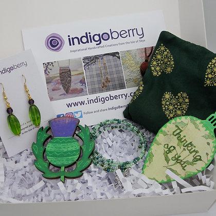 Gift Box - Scottish Selection