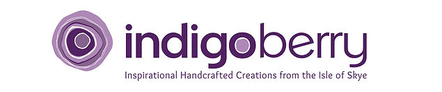 Indigo Berry Inspirational Handcrafted Creations from the Isle of Skye