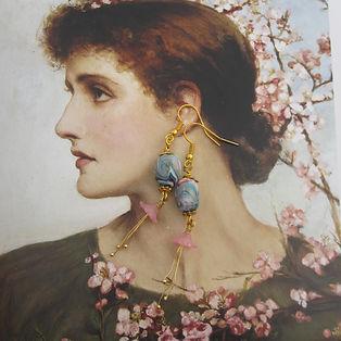 Fairy Glass Bead Earring Dangles 4.jpg
