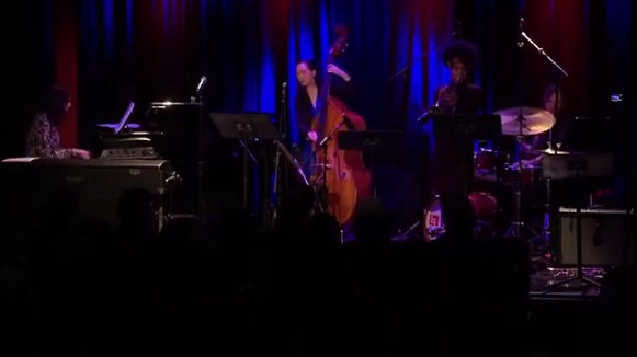 Terri Lyne Carrington - Live at The Checkout