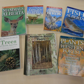 Field Guides.