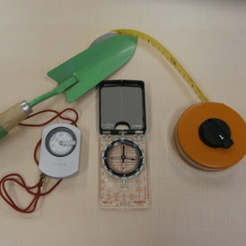 Measurement Tools.