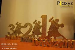 Trofeos de Danzón 2