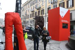 Milano Corso Garibaldi