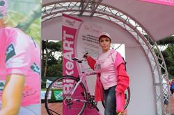 Rossana Banfi Firma Bici