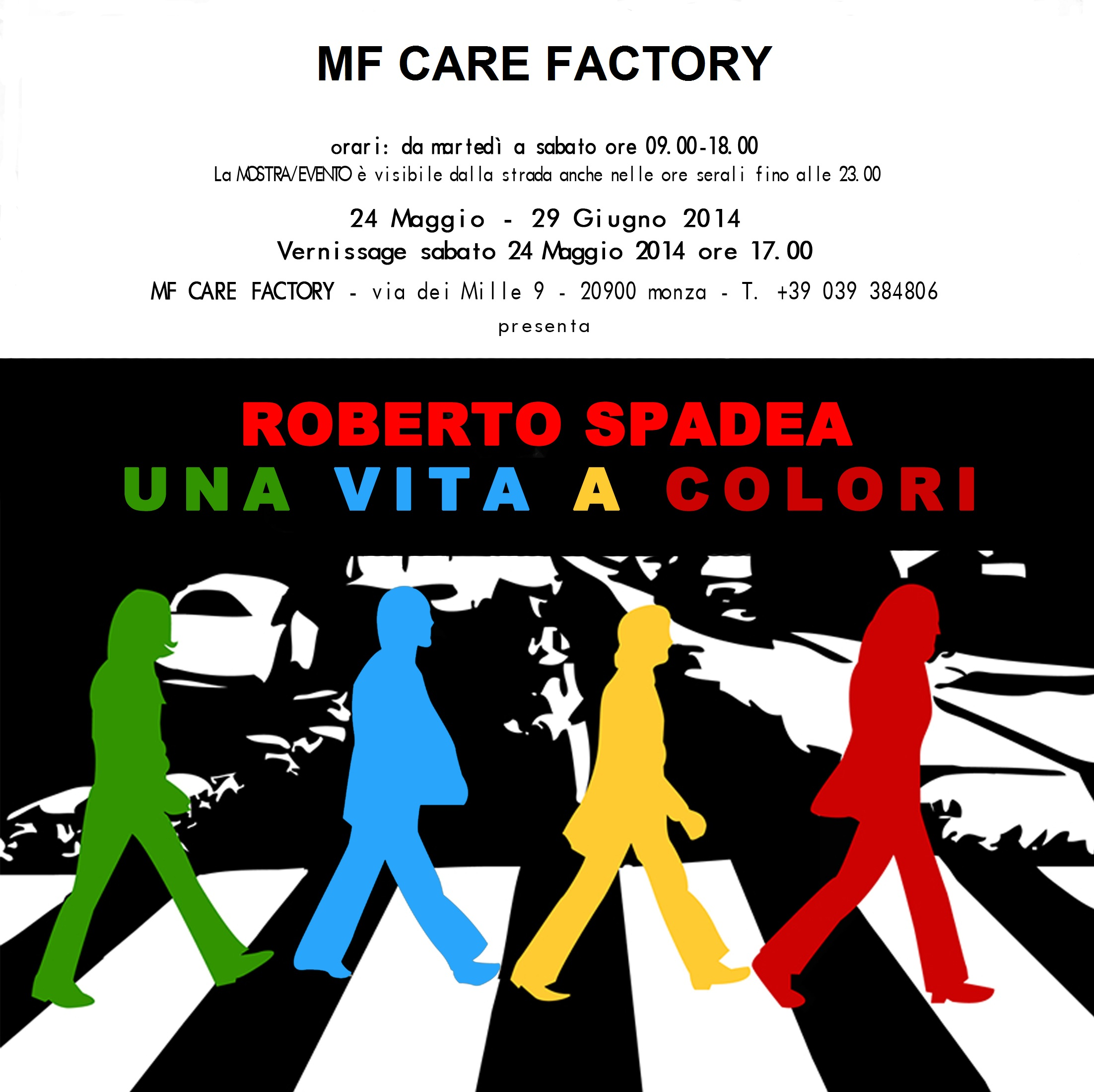 Mf Care Factory
