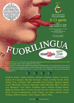 Fuorilingua Milano