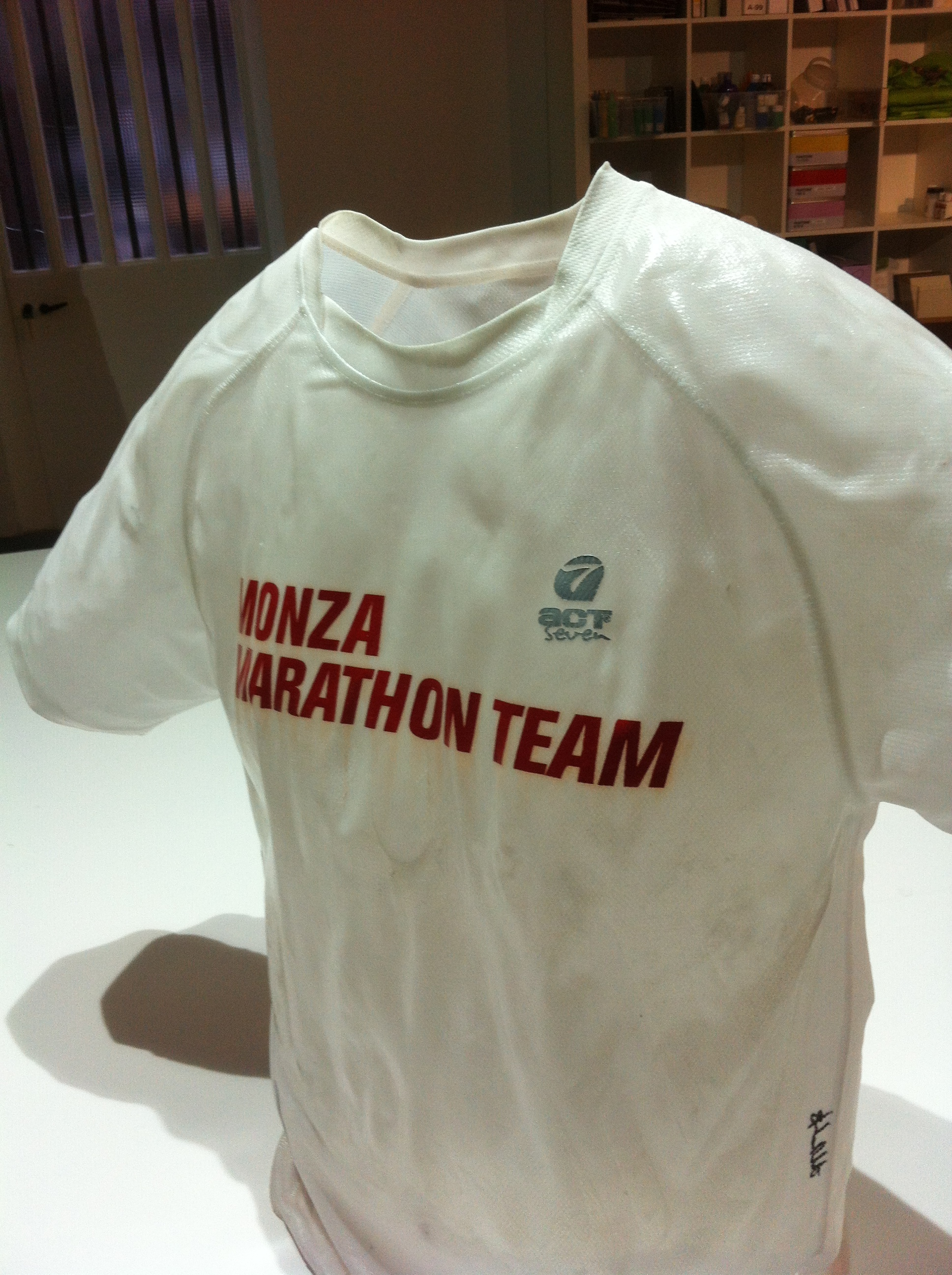 Monza Marathon Team