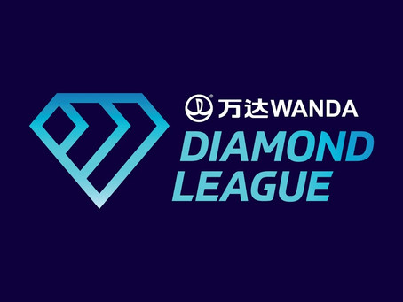 Diamond League - Calendario 2021