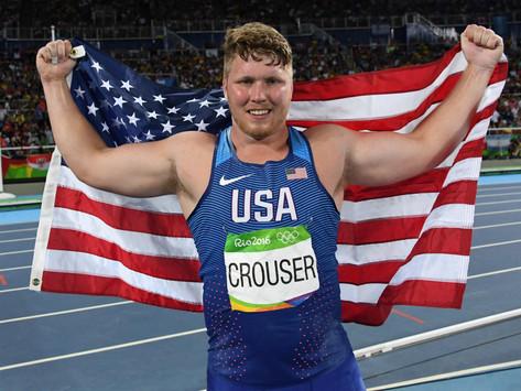 Atleta della settimana - Ryan Crouser