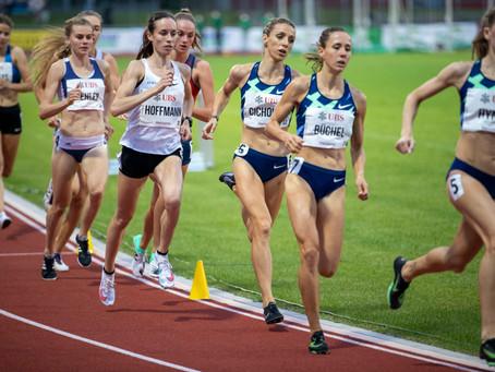 World Athletics Review: Galà tra le stelle!