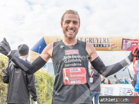 BELP: Campionati svizzeri mezza-maratona
