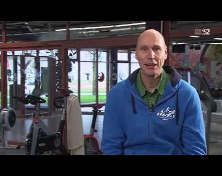 Interviste - Patrick Vetterli