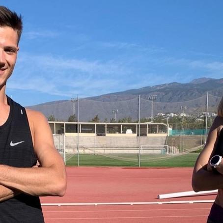 Interviste - Tessa Tedeschi e Mattia Tajana