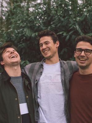 Die Bug Brothers (Hendrik, Lukas, Philipp)_4