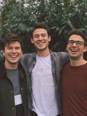 Die Bug Brothers (Hendrik, Lukas, Philipp)_5